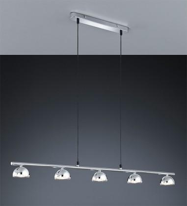 Serie 8728 - TR 372810506 (stříbrná)