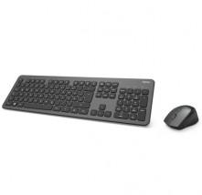 Set Hama KMW-700, klávesnice+myš, bezdrátová