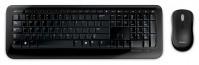Set klávesnice s myší Microsoft  Wireless Desktop 800 USB