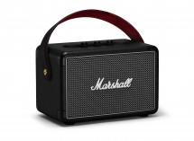 Set Marshall - reproduktor Killburn 2 a sluchátka Major 3 BT