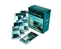 Set na péči o troubu a varnou desku Electrolux 801417020, 4ks