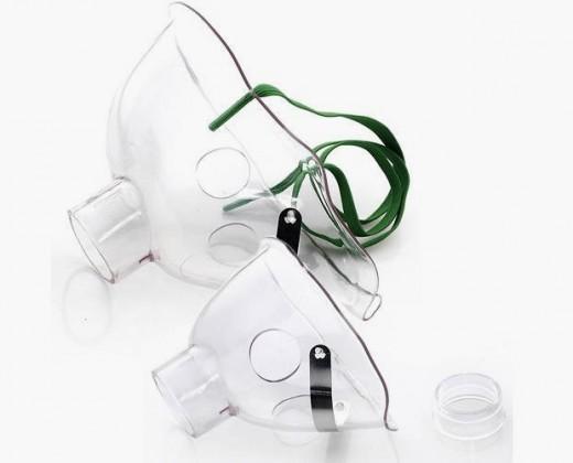 Set příslušenství pro ultrazvukový inhalátor Laica ANE034