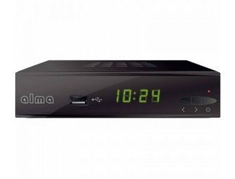 Set-top box Alma 2860