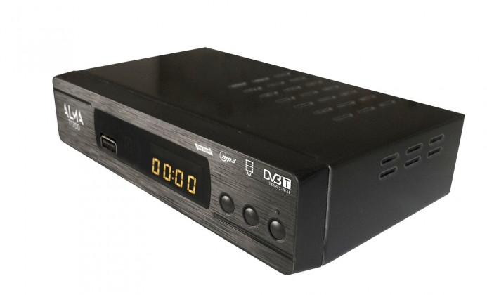 Set-top box ALMA T1700