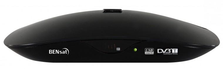 Set-top box BEN Electronic BEN110FTA