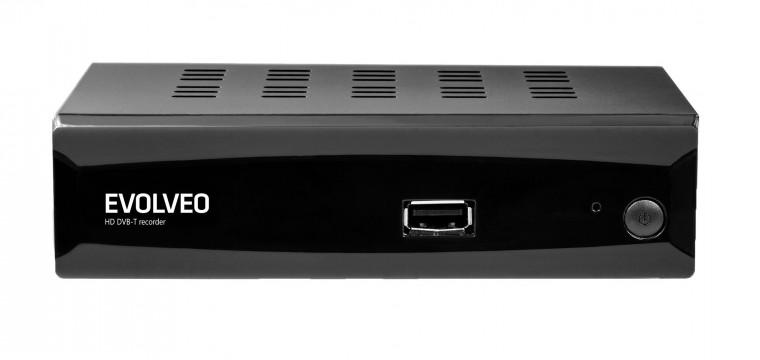 Set-top box Evolveo Alpha HD