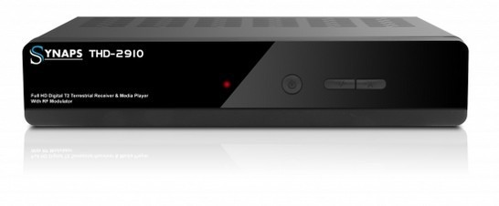 Set-top box Synaps THD-2910 ROZBALENO