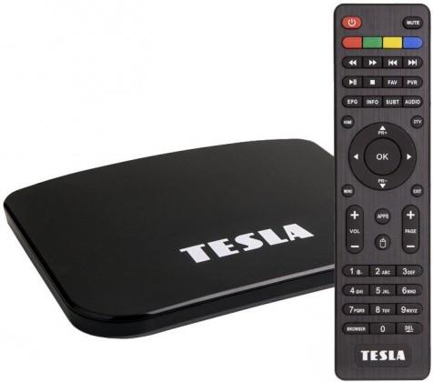 Set-top box tesla teh-500 Tesla