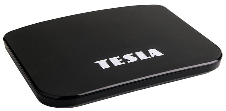 Set-top box TESLA TEH-500 PLUS, Hydridní DVB-T2 MediaBox Android KODI