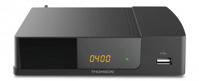 Set-top box thomson tht709 Thomson