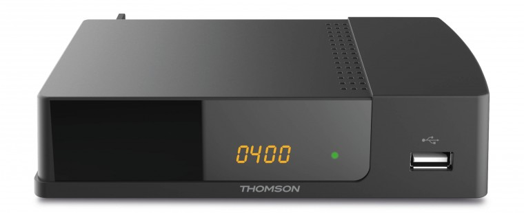 Set-top box Thomson THT709