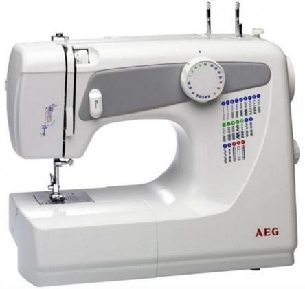 Šicí stroj AEG 2701 ROZBALENO