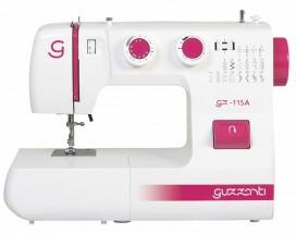 Šicí stroj Guzzanti GZ 115A