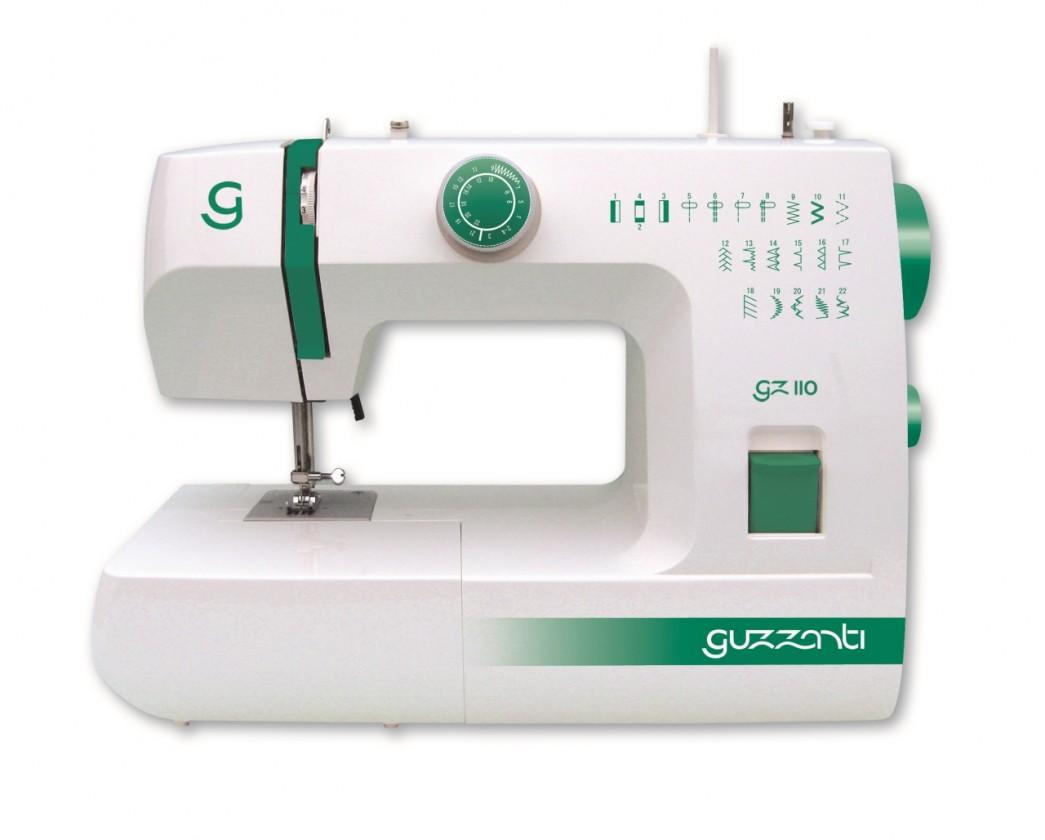 Šicí stroj Šicí stroj Guzzanti GZ 110A