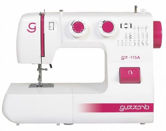 Šicí stroj Šicí stroj Guzzanti GZ 115A