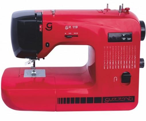 Šicí stroj Šicí stroj Guzzanti GZ 119