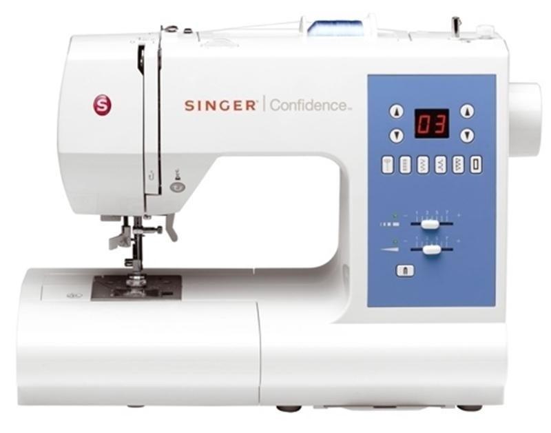 Šicí stroj Šicí stroj SINGER SMC 7465
