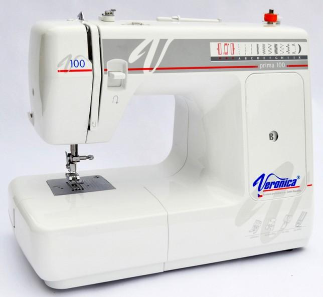 Šicí stroj Šicí stroj Veronika Prima 100