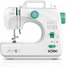 Šicí stroj Solac Cotton 16.0 SW8230