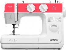 Šicí stroj Solac Cotton 24.0 SW8240 POUŽITÉ, NEOPOTŘEBENÉ ZBOŽÍ