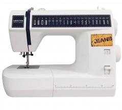 Šicí stroj Veritas 1340 JSB 21 Jeans