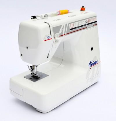 Šicí stroj Veronica Optima 200
