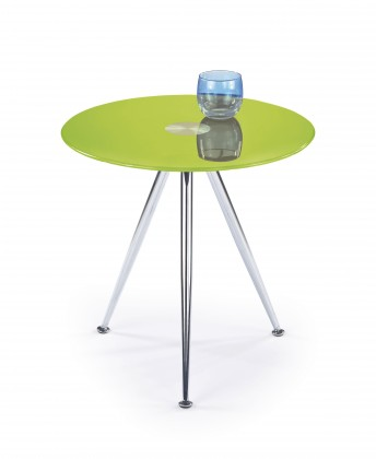 Siena - Konferenční stolek (zelená)