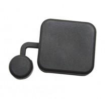 Silikonová krytka objektvu Niceboy pro akční kamery GoPRO 3+