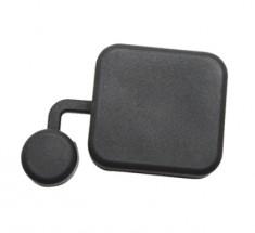 Silikonová krytka objektvu Niceboy pro akční kamery GoPRO N118