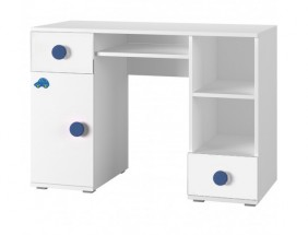 Simba 13(korpus bílá/front bílá a modré autíčko)