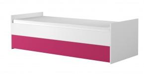 Simba 15(korpus bílá/front bílá a růžová)