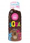Sirup Cola Kids pro Limobar