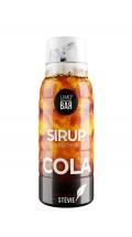 Sirup Limo Bar, Cola, stévie, 500ml