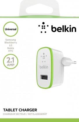 Síťové nabíječky (230V) Nabíječka Belkin F8M670vf - neoriginální