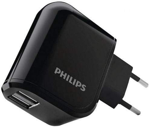 Síťové nabíječky (230V) Nabíječka Philips DLP2307U12