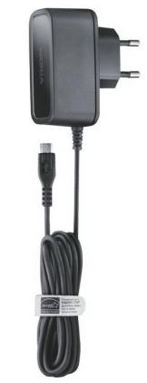 Síťové nabíječky (230V) Nokia síťová nabíječka microUSB AC-10E