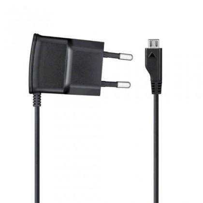 Síťové nabíječky (230V) Samsung ETA0U10E cestovní nabíječka