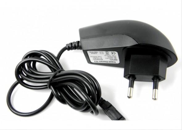 Síťové nabíječky (230V) Winner síťová nabíječka microUSB