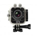 SJCAM M10 CUBE WIFI sportovní kamera - černá ROZBALENO