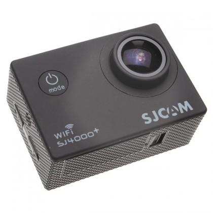 SJCAM SJ4000 PLUS sportovní kamera - černá