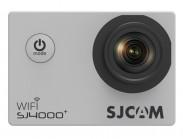 SJCAM SJ4000 PLUS sportovní kamera - stříbrná