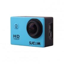 SJCAM SJ4000 sportovní kamera - modrá ROZBALENO