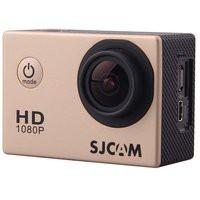 SJCAM SJ4000 sportovní kamera - zlatá
