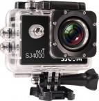 SJCAM SJ4000 WIFI sportovní kamera - černá