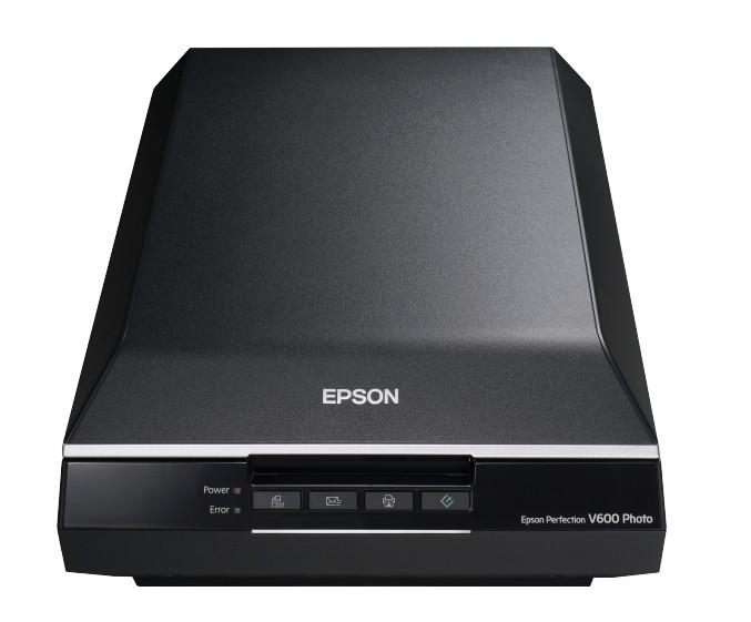 Skener Epson Perfection V600 Photo