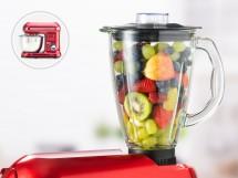 Skleněná nádoba Delimano 110034217 ke kuchyňskému robotu,1,5l