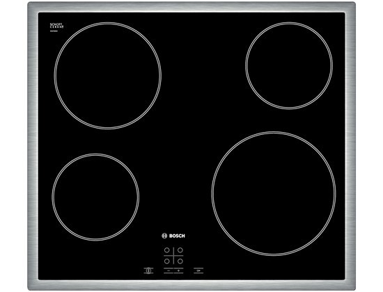 Sklokeramická deska Bosch PKE 645 D17E