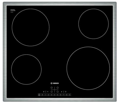 Sklokeramická deska Bosch PKE 645F17E