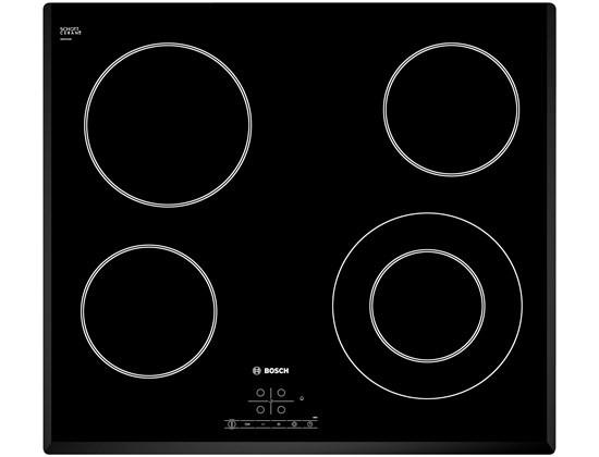 Sklokeramická deska Bosch PKF 651B17E POUŽITÉ, NEOPOTŘEBENÉ ZBOŽÍ