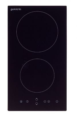 Sklokeramická deska Sklokeramická varná deska Guzzanti GZ 8301, Domino